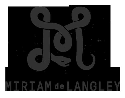 Miriam de Langley Jewellery