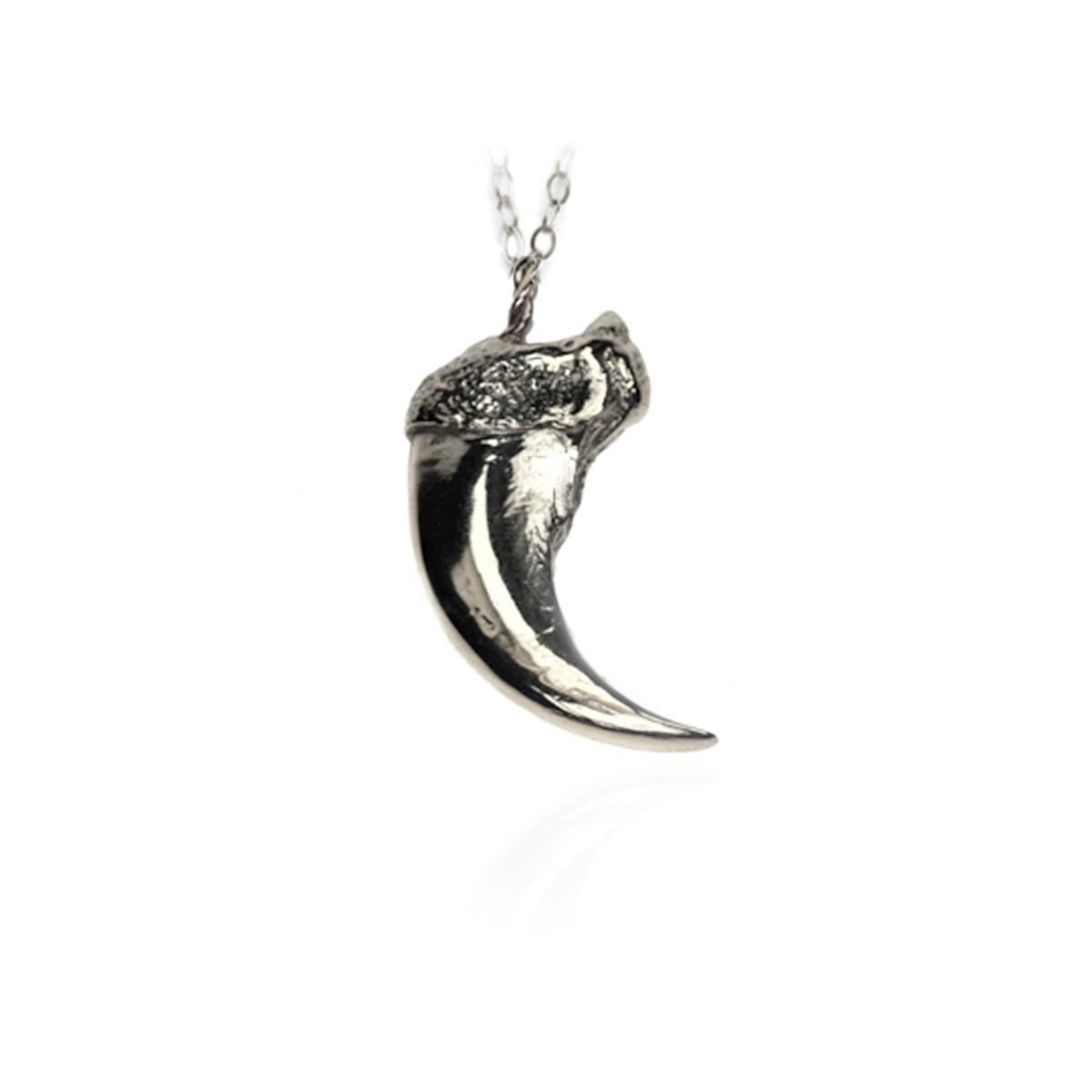 silver claw